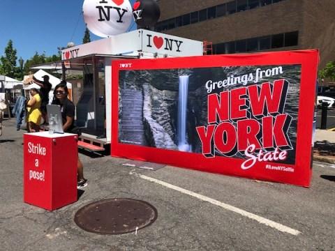 Taste of Syracuse I Love NY