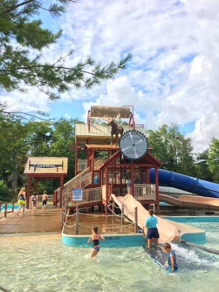 Water Safari Water Park