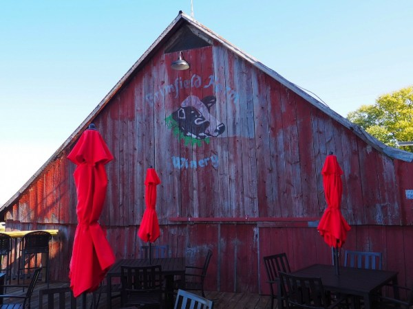 Brimfield Farm Winery