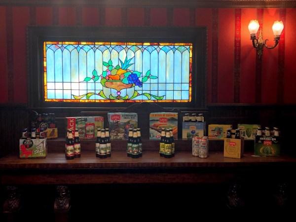 Visit Saranac Brewery - Beers