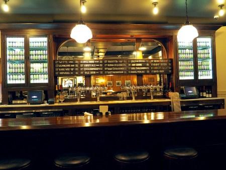 Ommegang Bar