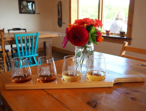 Ithaca Cideries - Finger Lakes Cider House