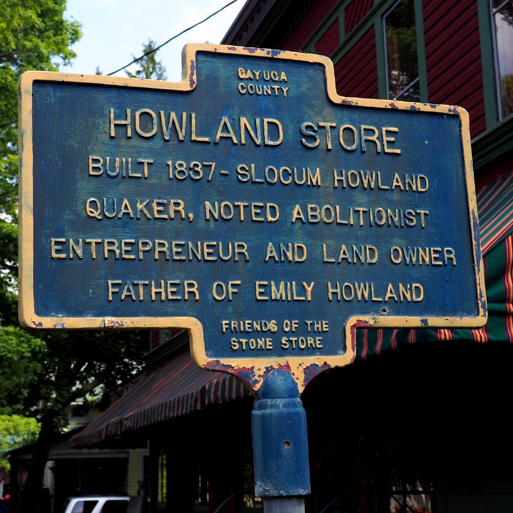 Howland-Store-Sign