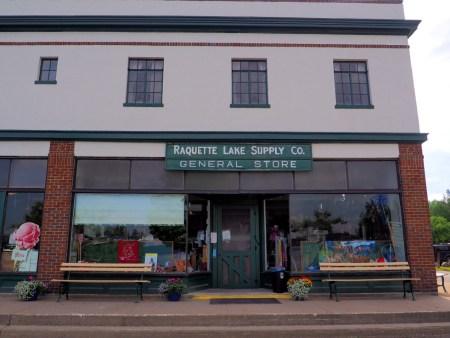 Raquette Lake General Store