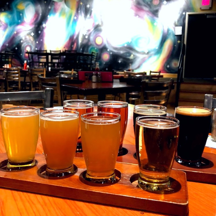 Galaxy-Brewing-Flights-Binghamton
