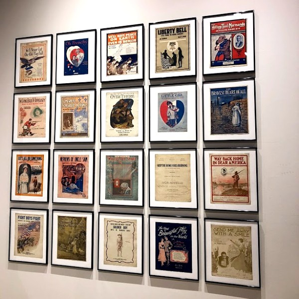 Roberson Museum Posters
