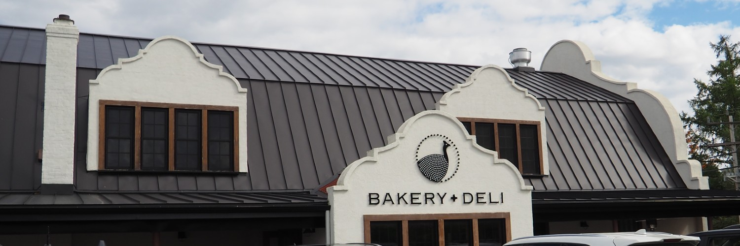 Tabora Winery Bakery