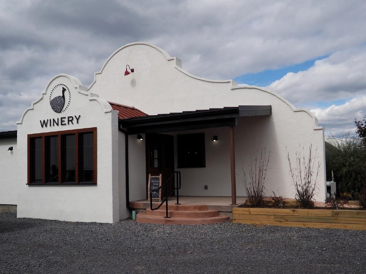 Tabora Winery