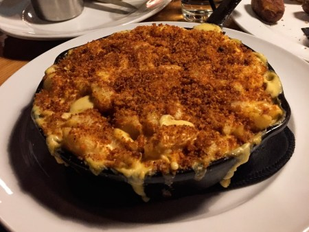 Mac and Cheese at Druthers