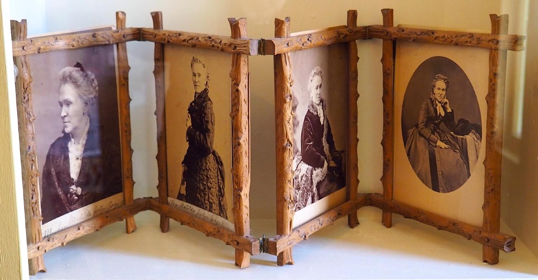 Matilda Joslyn Gage Portraits