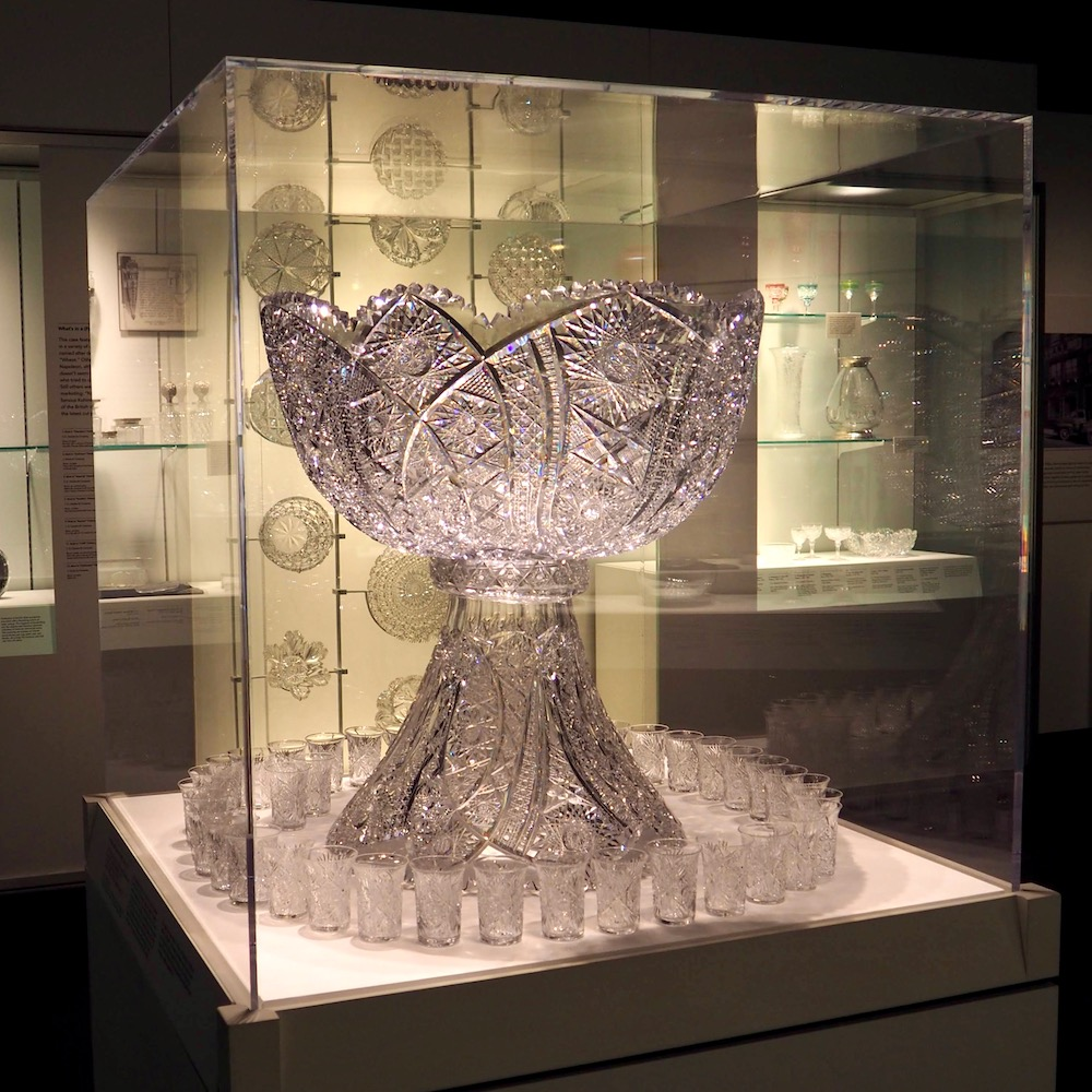 Glass Chalice