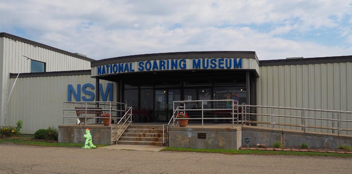 National Soaring Museum