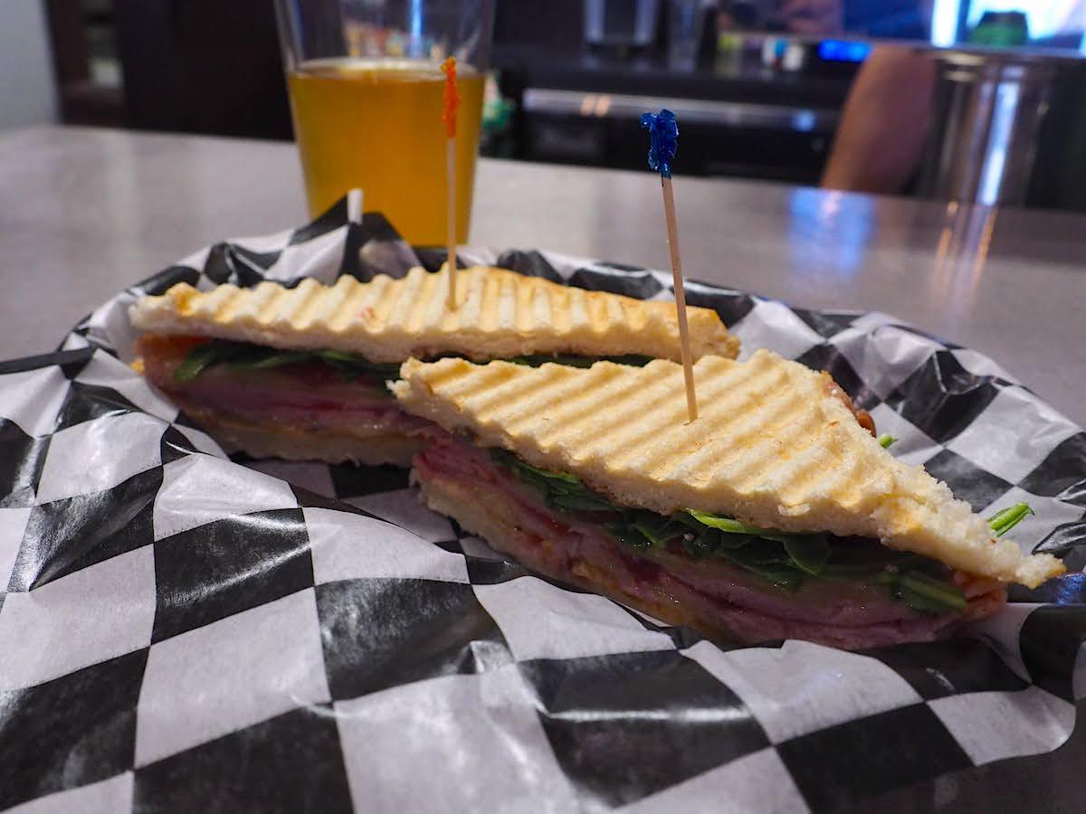 Hieros Sandwich