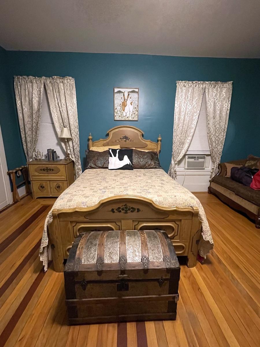Fainting Goat Island Inn - Angora Room