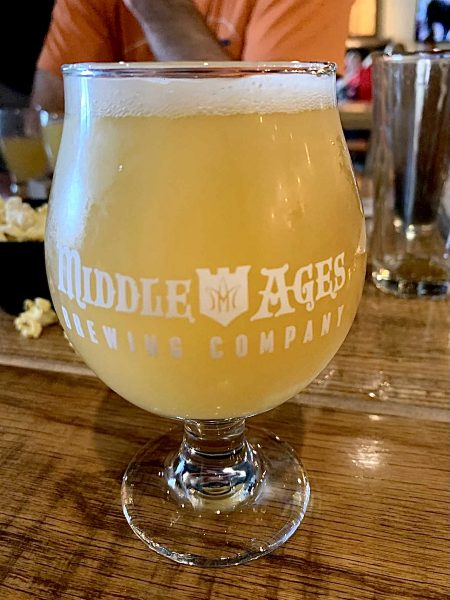 Middle Ages Beer