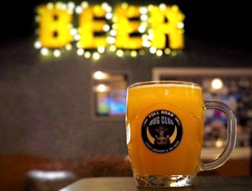 Syracuse Beer