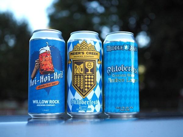 Syracuse Oktoberfest Beers