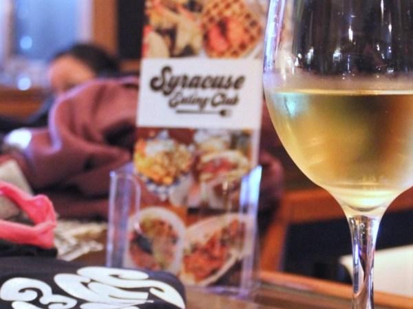 Syracuse Eating Club