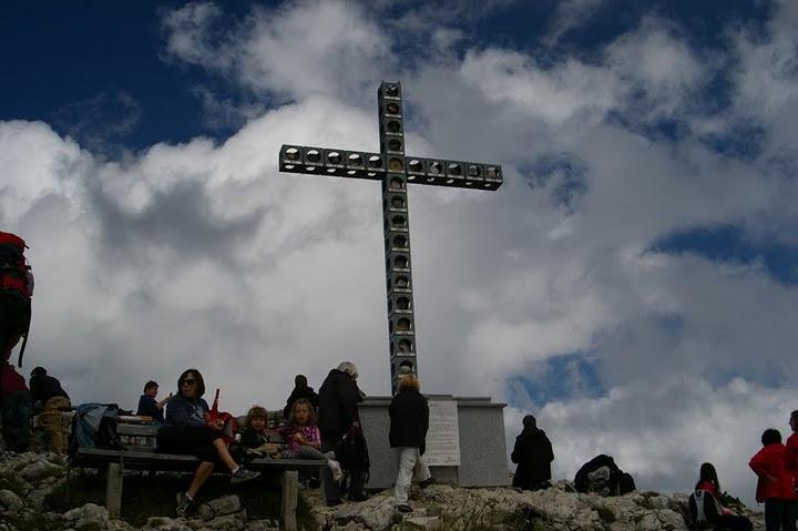 Europa Kreuz