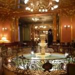 トランジットでモスクワ1泊一人旅4~サボイホテルの朝食ビュッフェ