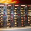 オランダ旅行記6~ロッテルダム まずはコロッケ(クロケット)の自動販売機♪