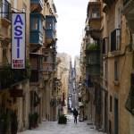 【マルタ旅行記12】ヴァレッタを海側から散策