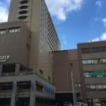 ホテル日航熊本~お部屋(1426号室・シングルルーム)