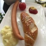 【ラウンジ】ドイツ・フランクフルト空港 LuxxLounge