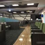 【ラウンジ】成田空港第2ターミナル IASS Executive Lounge