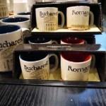 【STARBUCKS COFFEE】Romania ルーマニア 2018年8月マグ&タンブラー