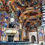 【Balkans2018-14】リラ修道院 RILA MONASTERY