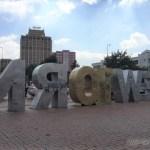 【Balkans2018-23】スコピエからバスでコソボの首都プリシュティナへ