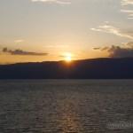 【Balkans2018-29】オフリド湖のサンセットから聖ヨハネ・カネオ教会のライトアップ