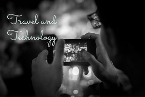 Travel Technology Phone