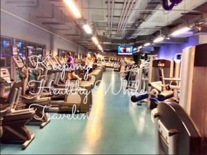 Gym Health Travel