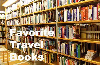 Travel Books for Twenty-Somethings