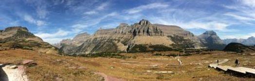 Montana Glacier Park