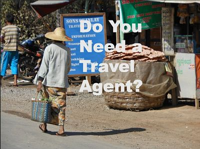 Travel Agent Services