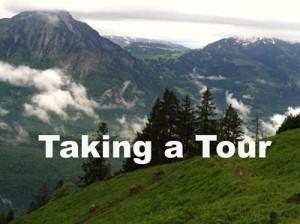 Taking Tour Travel