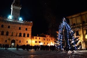 New Year Italy
