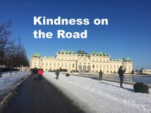Kindness on the Road