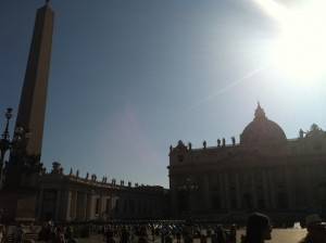 Rome Travel Scams
