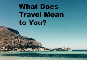Travel Beach Sicily