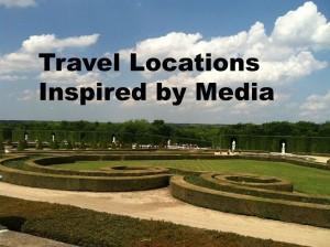Travel Media Locations