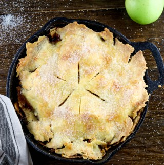 gluten-free-cast-iron-apple-pie