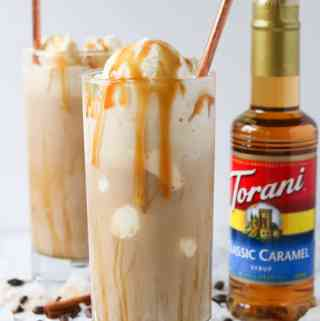 Torani syrups, #shop #collectivebias #toraniendlesssummer