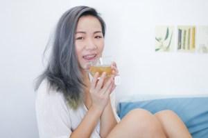 PUKKA茶/PUKKA TEA