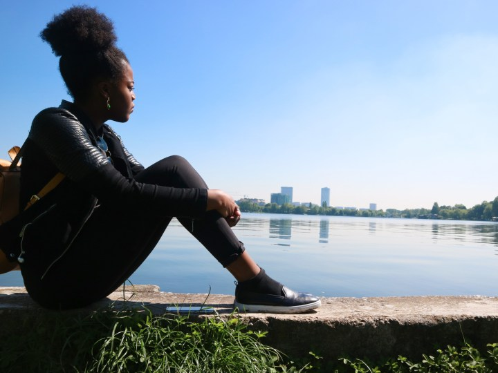 Stepping out of my comfort zone in Bucharest