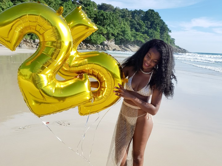 25 IN MY 25TH COUNTRY: THAILAND PART TWO | TRAVEL VLOG