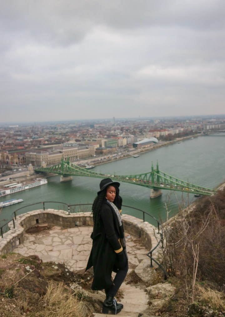 Five Amazing Photography Spots In Budapest
